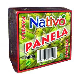 Panela de Papelon Nativo